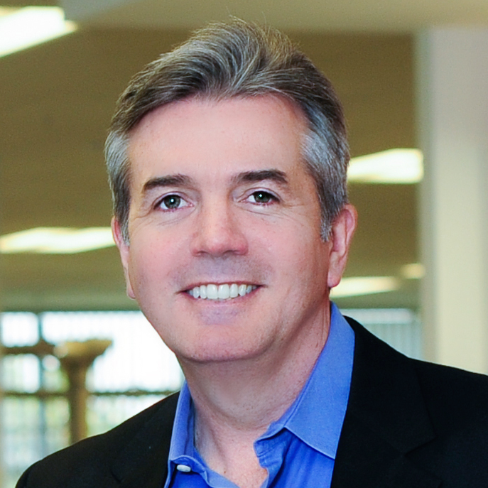 Ray Grainger, CEO and Founder, Mavenlink