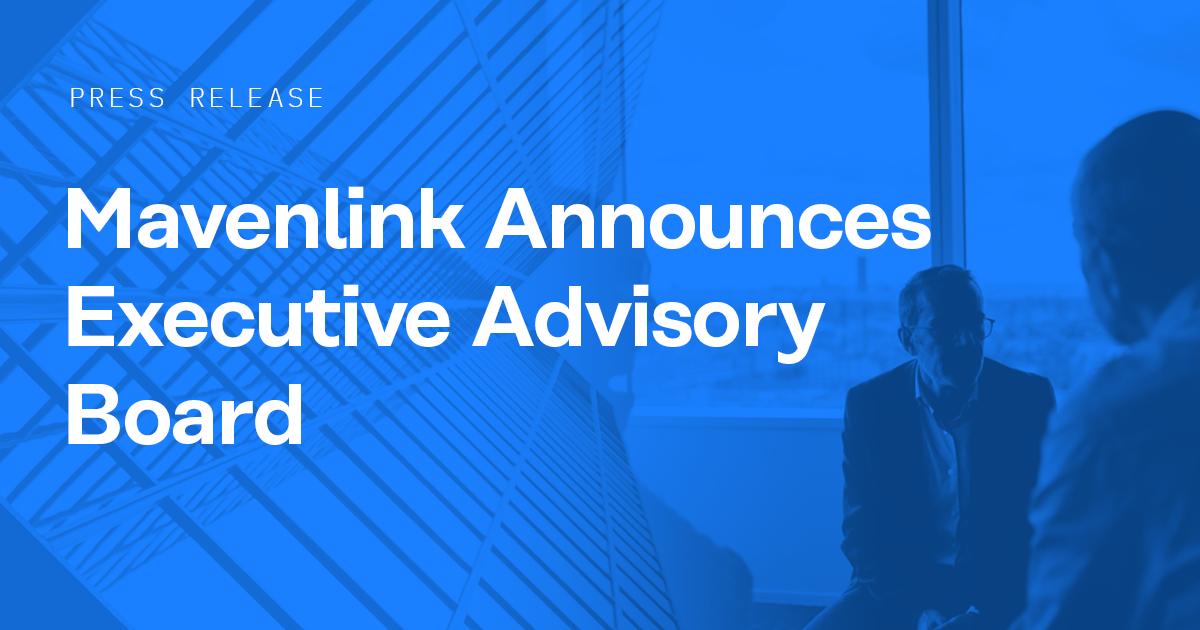 Mavenlink-PressRelease-Executive-Advisory-Board