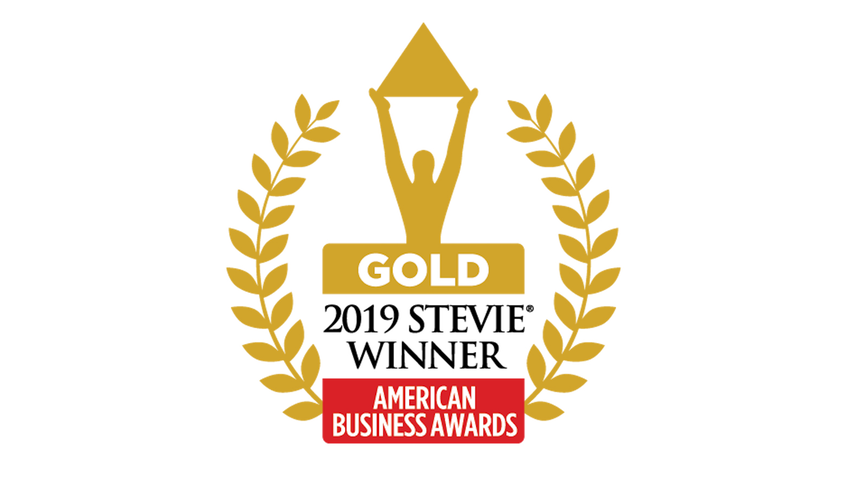 Stevie-Awards-Gold-Winner-Mavenlink