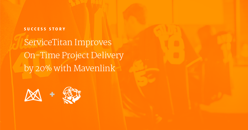 servicetitan-mavenlink-success