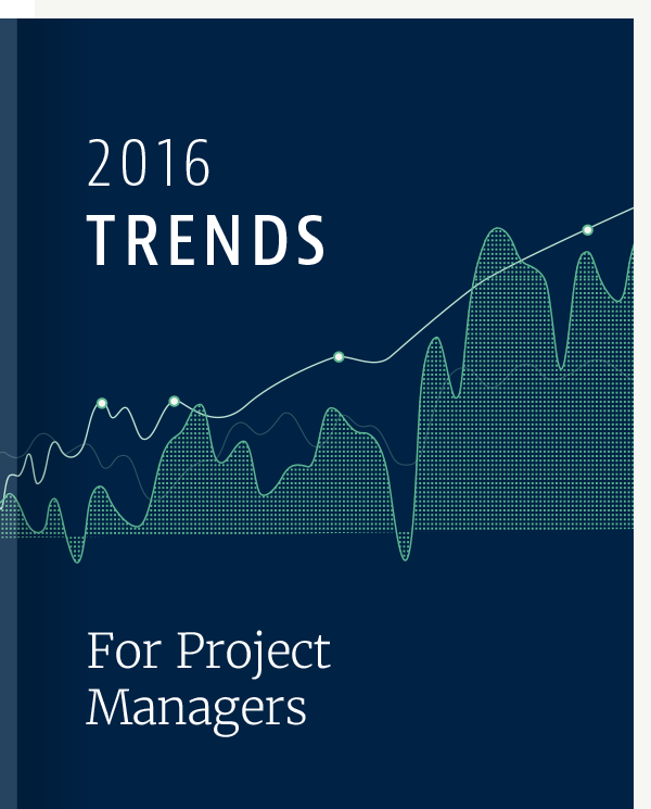 Four Macro PM Trends You Can't ignore 2016