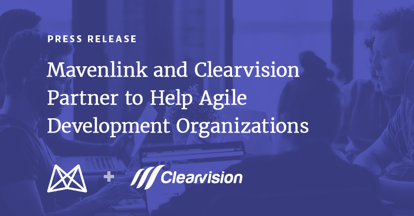 Mavenlink-Press-Release-Clearvision