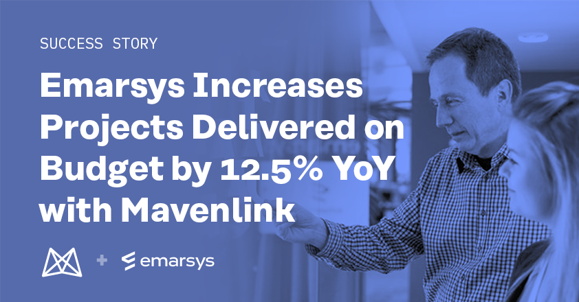 mavenlink-emarsys-project-mangement